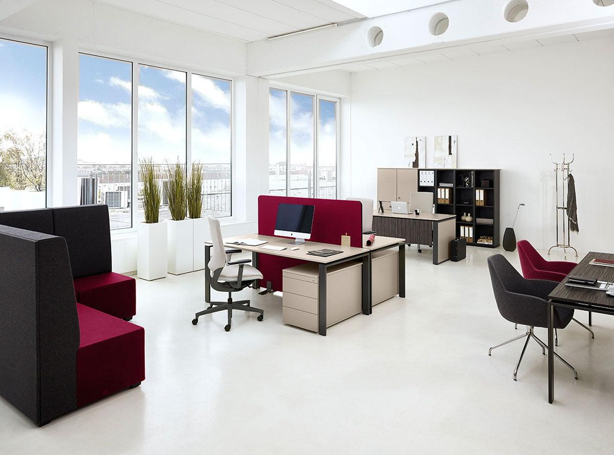 Büromöbel   Wohlfühlen im Büro ist keine seltenheit mehr