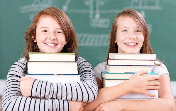 Bestellen Sie Schulbücher bei uns